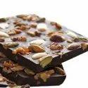 Eggless Dry Fruit Chocolate