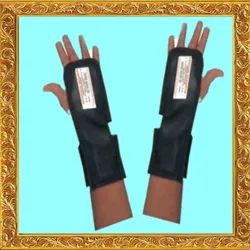 Hand Gloves Gold Metal Detector