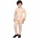 Boys Plain Suit