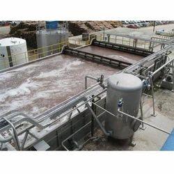 Sewage Treatment Plant Turnkey Project Service