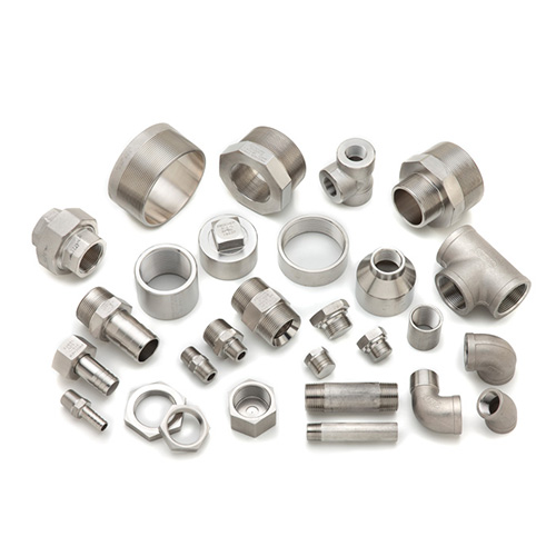 Stainless Steel Butt Weld Fittings Stainless Steel