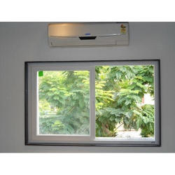 UPVC Fiberglass Window