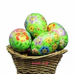 Custom Painted Easter Eggs - 2020