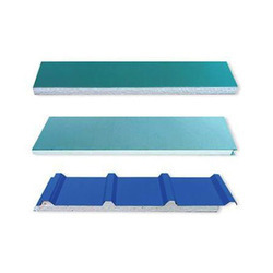 Polyurethane Foam Puf Panel
