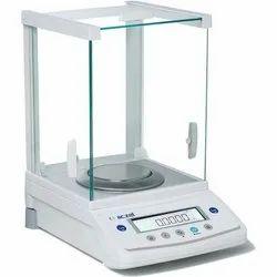 Laboratory Analytical Balances