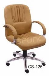 CS-126 Low Back Chair