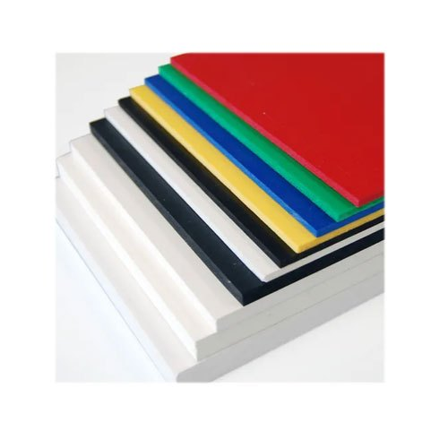 Plain Water Proof PVC Sheet, Thickness: 100 micron to 700 micron