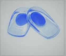 Shoe Sole From Liquid Silicone Rubber