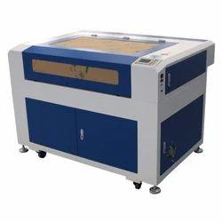 CNC Laser Wood Engraving Machine