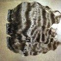 9A Natural Human Hair Weft