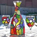 Glass Painting Course