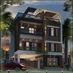 8 Months Residential Property Development, in indore