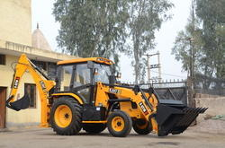 SEC-RJMT Backhoe Hi Dump Loader