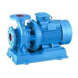 1-5 HP Three Phase Industrial Centrifugal Pump, 1 - 5 Kw, 180 To 240 Volts