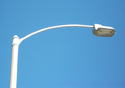 Led Cool White And Warm White Induction Street Lighting