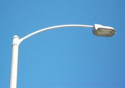 Induction Street Lighting