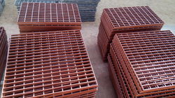 Mild Steel Gratings