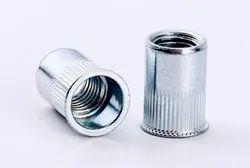 Flush Type- Splined Rivet Nut