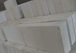 Gray AAC Blocks