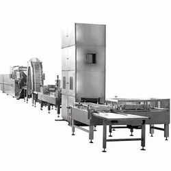 Automatic Biscuit Making Plant Project Report Consultancy