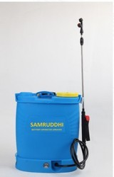 16 L Backpack Plastic Agriculture Sprayer