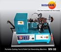 Ceiling Fan & Field Coil Winding Machine
