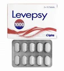 Levepsy 1000 Tablet