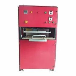 Hydraulic Scrubber Packing Machine