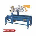 CHS-6605S Semi Auto Carton Folding Sealer