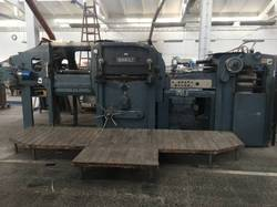 Bobst 1080 Post Press Machines