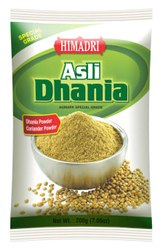 Chandan Natural Dhaniya Powder, Packaging Size: 500 g, Packaging Type: Packet