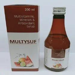 Multysuf Syrup