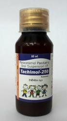 Tachimol-250 Suspension