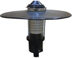 LED Garden Light Post Top Lanterns