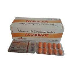 Ofloxacin & Ornidazole
