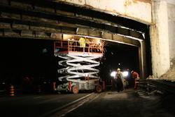 Bridge Repair Services