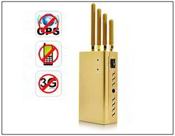 Anti cell phone jammer - cell phone jammer in school