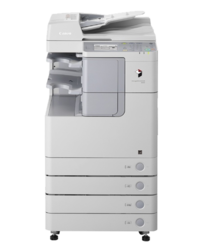 Canon IR2525 Xerox Machine