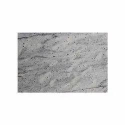 Thin Slab River White Granite Slab, Thickness: 5-10 Mm