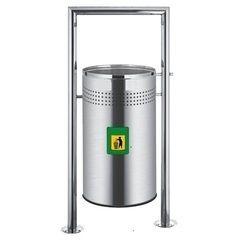 Pole Bin