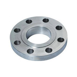 MS Slip On Flanges
