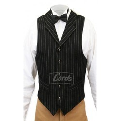 Waist Coat For Waiter Waitress & Party Wear