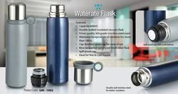 WATERATE FLASK