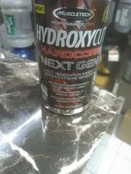 Muscle Tech Hydroxycut Next Gen