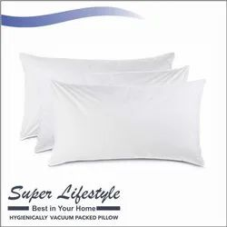 Super Lifestyle Standard Bed Pillow