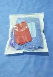 Sterilization Pouch For Ppe Kit