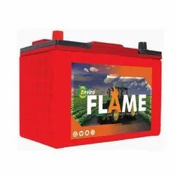 Enviro Plus Flame FLM900T Tractor Battery, Voltage: 12V