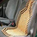 Car Wooden Bead Sheet