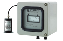 Oxygen Deficiency Monitor EC96