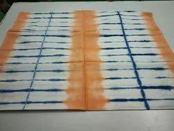 Tie N Dye Printed Dyed Fabric